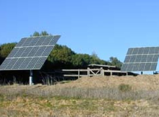 Ranch External Power (Chino Hills)